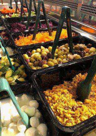 Lunch Garden Malmedy - restaurant